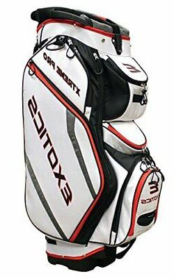 Tsuaejji Golf- Exotics Extreme Pro Deluxe Kato Bag