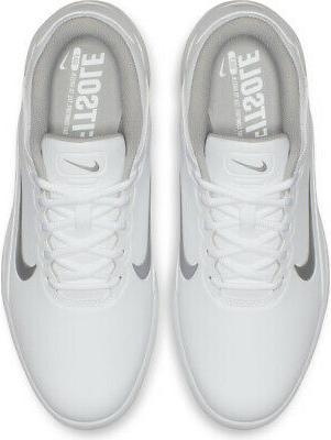 Nike Golf - White/Silver/Cool - Choose Size Width