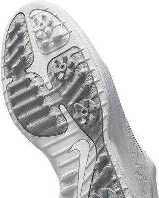 Nike - White/Silver/Cool Grey - Choose Size Width