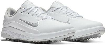 vapor golf shoes white silver cool grey