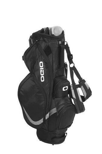 Ogio Golf Brand in Black