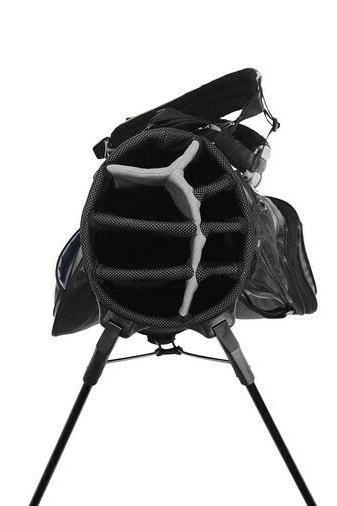 Ogio Golf Bag Brand in box- Black Silver