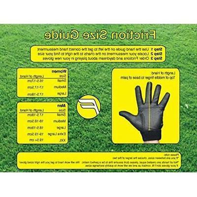 Friction Gloves