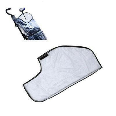 Waterproof Golf Bag Hood Rain Shield Golf Useful
