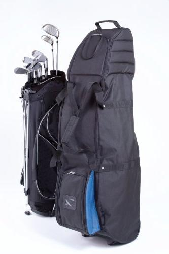 wheeled bag cover
