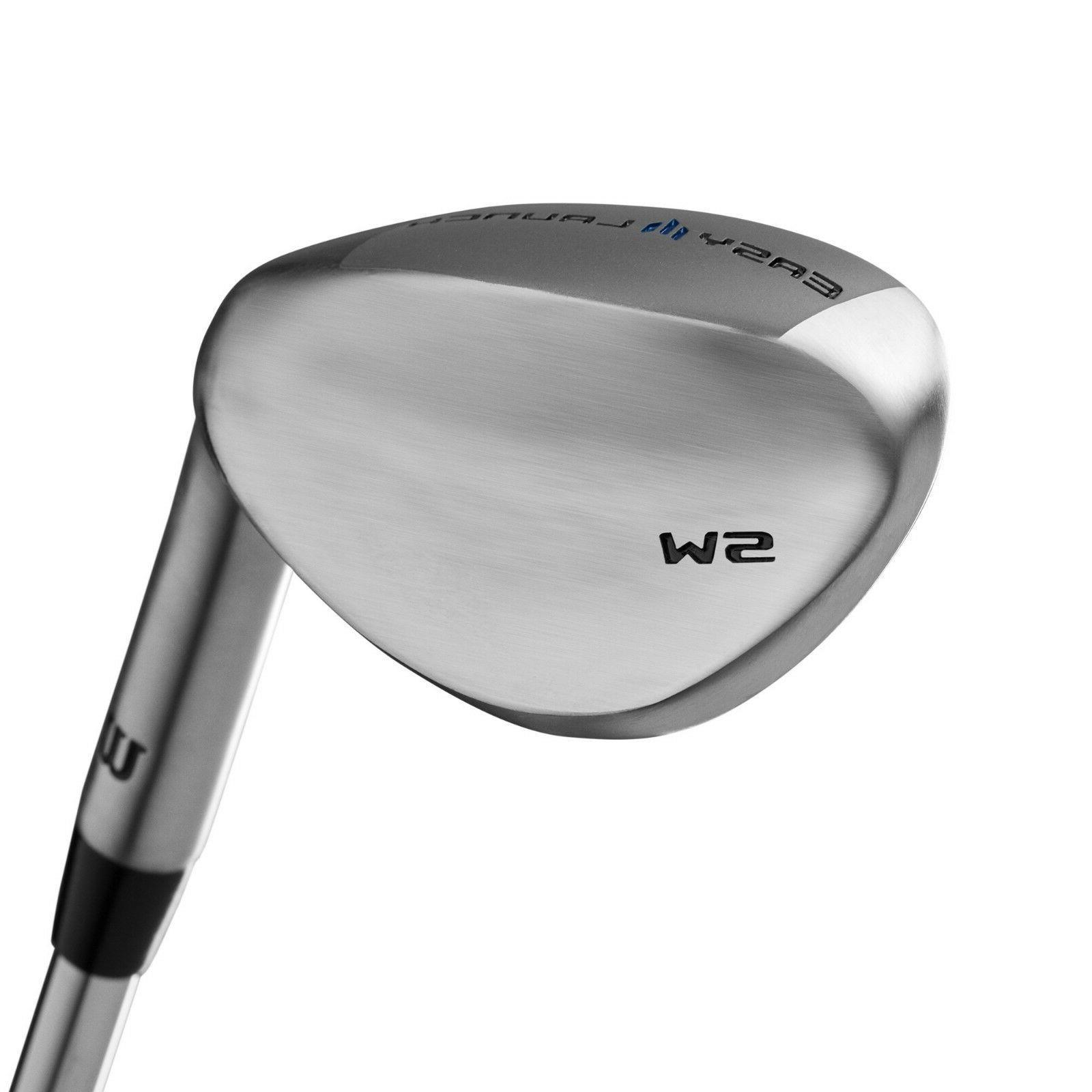 Wilson Golf New Senior's Golf Club Set 2020