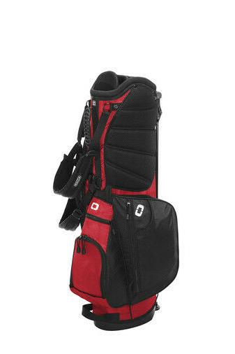 OGIO XL new in box- FREE SHIPPING Black/Red