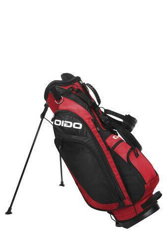 xl xtra light stand golf bag brand