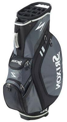 Srixon Z-Cart Golf Bag 2015 Gray