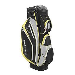 NEW Lady Wilson Staff Nexus Cart / Carry Golf Bag w/ 10 Way