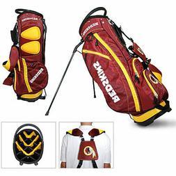 Licensed NFL Washington Redskins Team Golf Stand Bag
