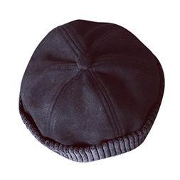 LIULIULIUUnisex Outdoor Military Hats Retro Winter Warm Faux