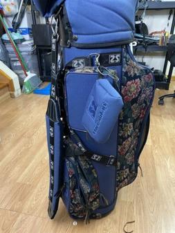 LPGA Square Two Women's Golf Club Bag