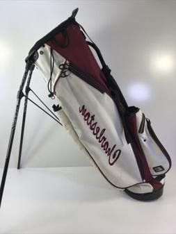 Ping Mascot Golf Club Stand Carry Bag College of Charleston