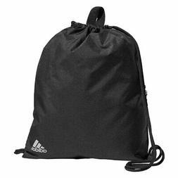 Adidas Golf Men's Gym Bag - Black - One Size