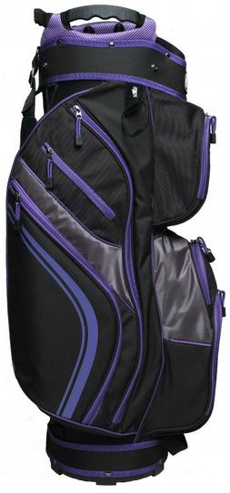 Glove It Men's, Lightweight, Golf Cart Bags, 14 Way, Full Le