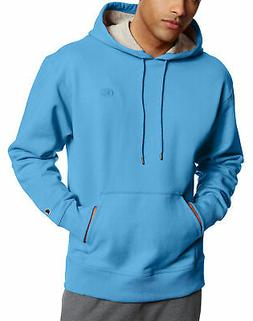 Champion Mens Hoodie Sweatshirt Fleece Powerblend Sweats Pul