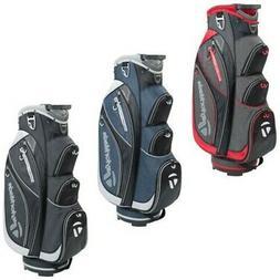 TaylorMade Mens Classic Cart Bag - New Golf 14-Way Divider T
