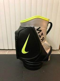 Mint Condition Rare Nike Vapor Den Caddie Bag Volt