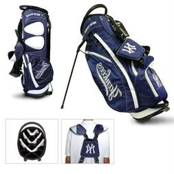 Team Golf MLB Fairway Stand Bag | Lightweight, Easy-to-Carry
