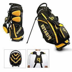 Team Golf MLB Pittsburgh Pirates Golf Stand Bag - New in the