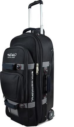 Sun Mountain Mt. Club Glider Travel Edition Suitcase W/Wheel