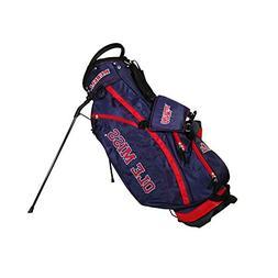 NCAA Sports Team Mississippi Fairway Golf Stand Bag