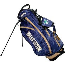 NCAA Notre Dame Fighting Irish Fairway Stand Bag
