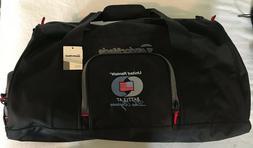 NEW Taylormade 2015 Players Duffle Bag B1109901 W/ UR Battle