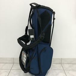 NEW TaylorMade 2017 Custom Stand Bag - Navy