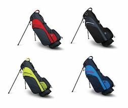 New 2018 Callaway Fusion Zero Stand Golf Bag - Choose Color