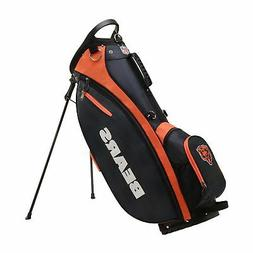 New - Wilson 2018 NFL Carry Golf Bag   TOP RATED