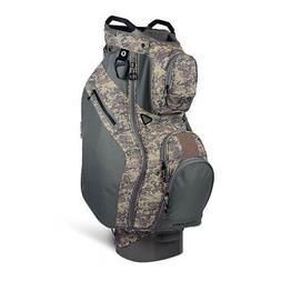 New 2019 Sun Mountain Phantom  Cart Bag  - CLOSEOUT