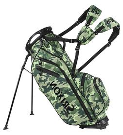 New 2019 Srixon Z85 4-Way Stand Carry Bag COLOR: Bright Gree