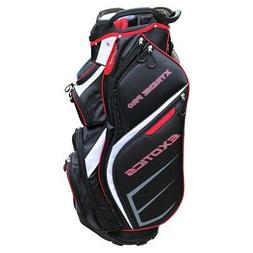 NEW 2020 Tour Edge Exotics Extreme Pro Deluxe Cart Bag CHOOS
