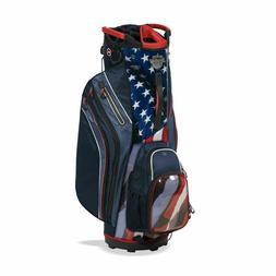 NEW Bag Boy 2020 Shield Cart Bag - USA