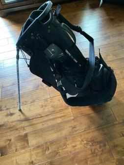 New Nike Air Golf Bag
