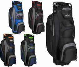 new bagboy defender golf cart bag choose