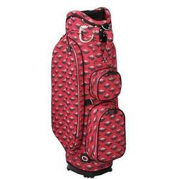 NEW Ouul Boat Wave Ladies Cart Bag