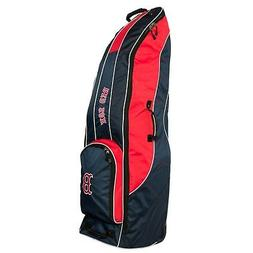 NEW TEAM GOLF BOSTON RED SOX GOLF TRAVEL CASE/COVER/BAG