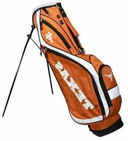 NEW Team Golf Ergonomix NCAA UT Texas Longhorns Golf Stand B