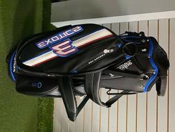 New Tour Edge Exotics CBX119 Golf Bag