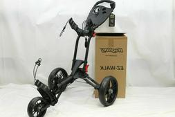 New Bag Boy EZ Walk Push Pull Golf Cart Bag Carrier - BagBoy