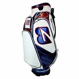 NEW Bridgestone Golf 2018 US Open Mini Tour B Staff Bag Reta