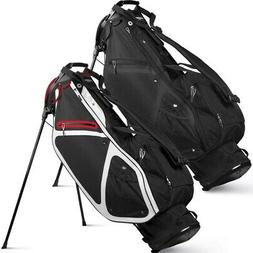 NEW Sun Mountain Golf 3.5 LS 2020 Stand Bag No Logo Closeout