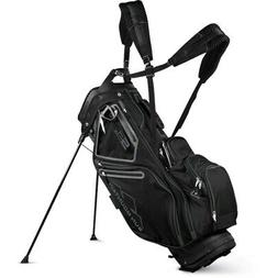 NEW Sun Mountain Golf 5.5 LS 2019 Stand / Carry Bag Black