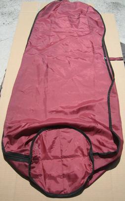 "New Golf Bag Lightweight Travel Dust Cover, Fits 10"" Staff B"