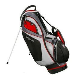NEW PowerBilt Golf Dunes Stand / Carry Bag 14-way Top - You