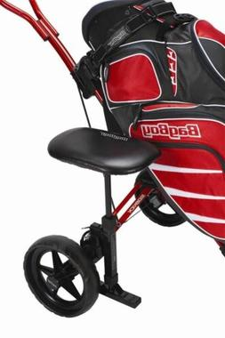 New Bag Boy Golf- Push Pull Cart Seat Only