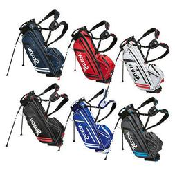 "NEW Golf Srixon Z-Four Stand Bag 4.5 lbs 11"" 4-way top- Choo"